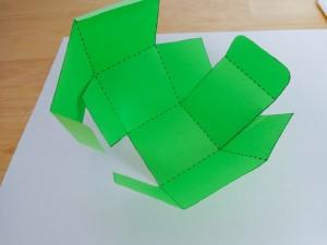 fold-inward