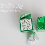 Lucky Kiss St. Patrick's Day Box